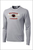 Southridge Lax PosiCharge Performance Long Sleeve Tee (Youth)