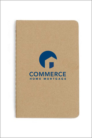 Capital Corps and Commerce MOLESKINE® Pocket Journal