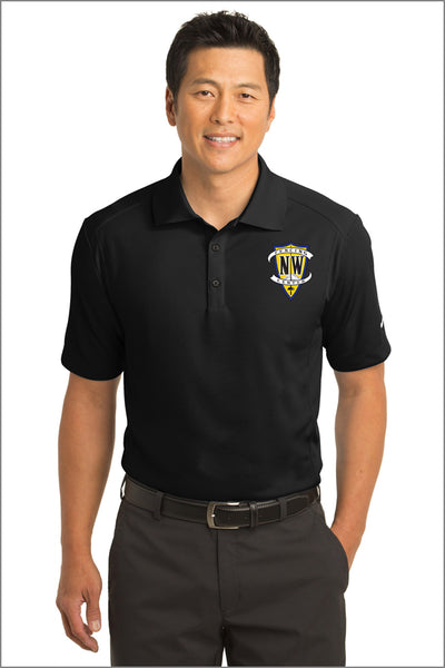 NWFC Nike Dri-Fit Polo (Mens)