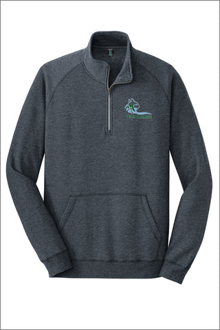 High Lakes Lightweight 1/4-Zip Fleece (Adult Unisex)