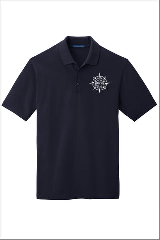 North Star EZCotton Polo (Adult Unisex)