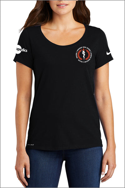 Sprague Sports Medicine Nike Dri-FIT Tee (Womens)