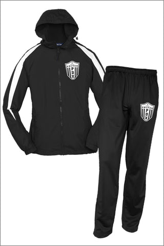 United PDX Track Jacket & Pants (Youth)