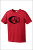 Terrebonne Performance Short Sleeve Tee (Youth)