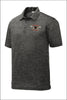 Southridge LAX PosiCharge Electric Heather Polo (Adult Unisex)
