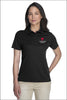 Mortgage Express Performance Piqué Polo (Womens)