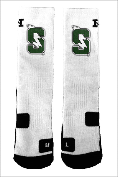Summit COBO Performance Socks