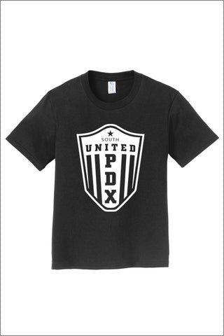 United PDX Short Sleeve Tee (Youth)