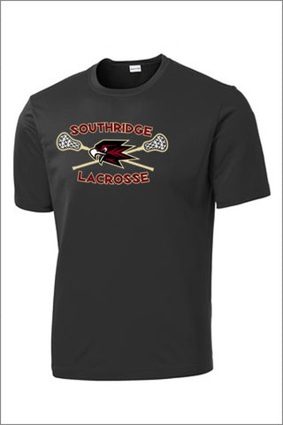 Southridge Lax PosiCharge Performance Tee (Youth)