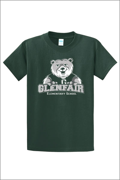Glenfair Short Sleeve Tee (Adult Unisex)