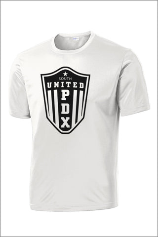 United PDX Performance Short Sleeve Tee (Youth)