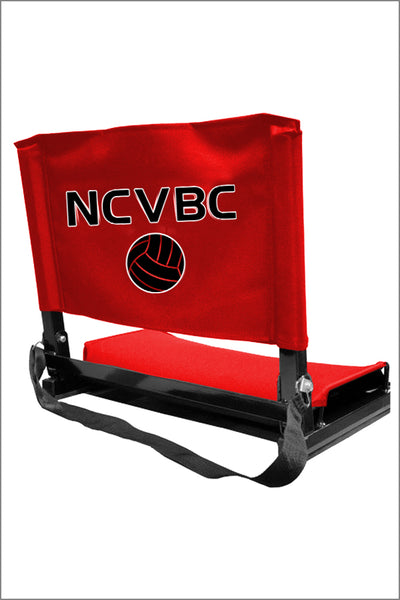 NCVBC HEAVY DUTY STADIUM SEAT