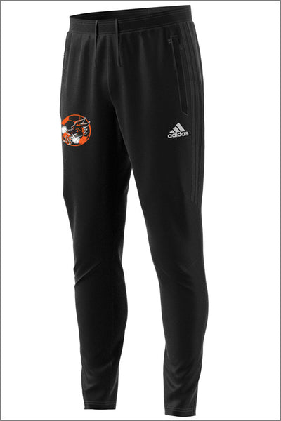 Dallas Soccer Adidas TIRO 17 TRAINING Pants (Adult Unisex)