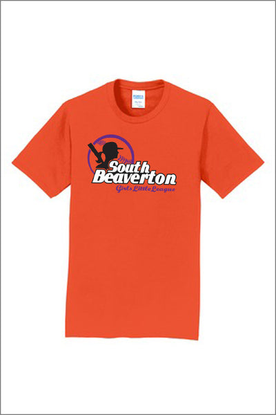 South Beaverton Fan Favorite Short Sleeve Tee (Adult Unisex)
