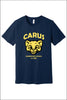 Carus Triblend Short Sleeve Tee (Youth + Adult Sizing)