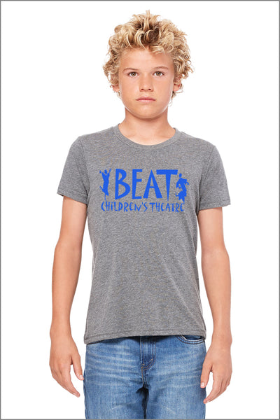 Beat Jersey Short-Sleeve T-Shirt (Youth)