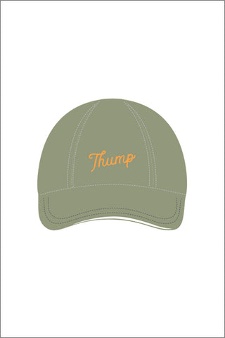 Thump Dad Hat (Embroidered)