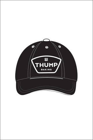 Thump Baking Patch Trucker Hat