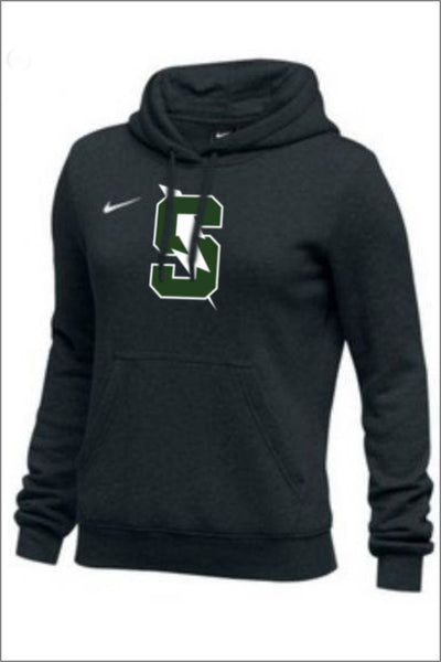 Summit COBO Nike Club Fleece Hoodie (Womens)
