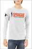 Sprague Sports Medicine Long Sleeve Tee (Adult Unisex)