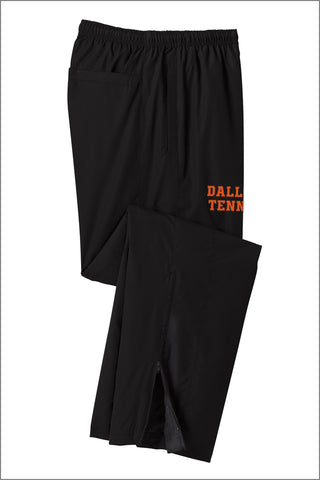 Dallas Tennis Wind Pant (Adult Unisex)