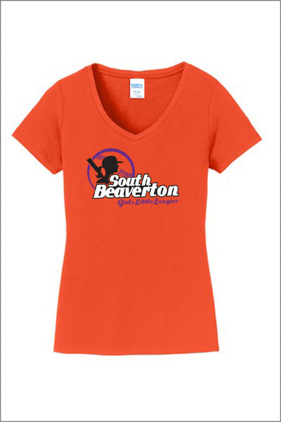 South Beaverton Fan Favorite Short Sleeve Tee (Women's)