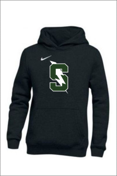 Summit COBO Nike Club Fleece Hoodie (Youth)