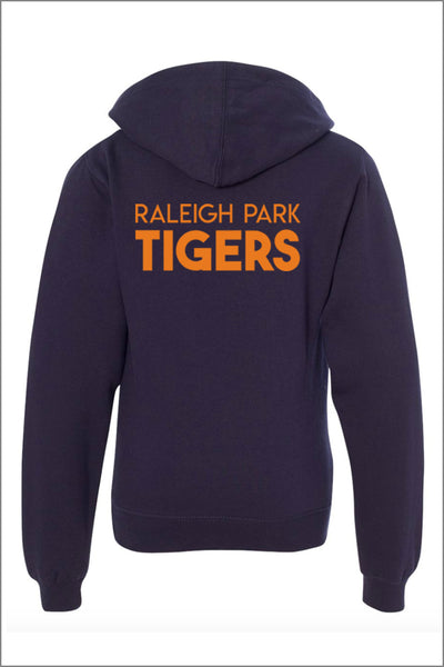 Raleigh Park Pullover Hoodie (Youth)