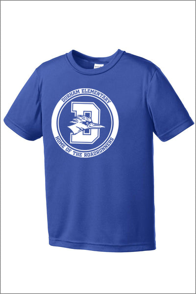 Durham Youth PosiCharge® Competitor Tee (Youth)