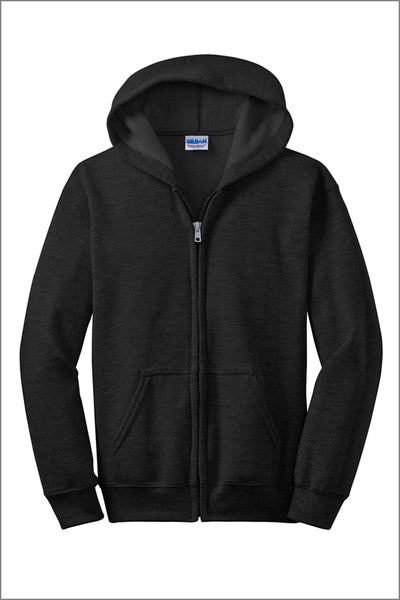 Village Home Full Zip Hoodie (Youth)