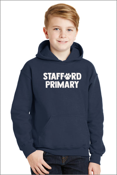 Stafford Pullover Hoodie (Youth)