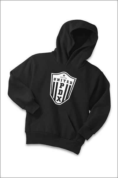 United PDX Pullover Hoodie (Youth)