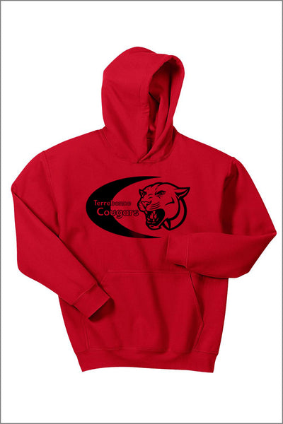 Terrebonne Pullover Hoodie (Youth)