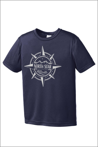 North Star Elementary Performance Tee (Youth)