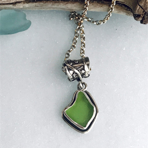 Lefler DesignStudio Olivine Necklace necklace