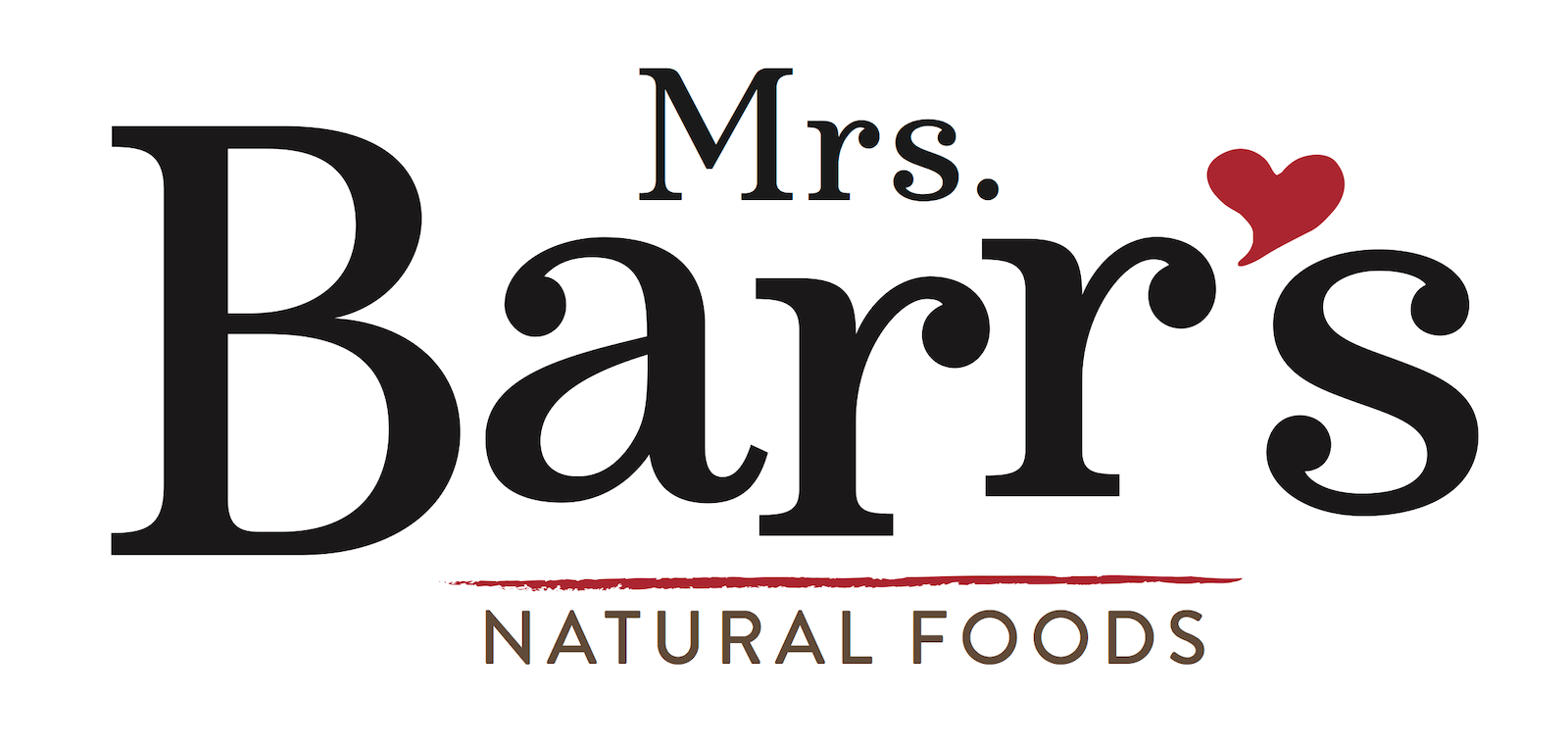 Mrs. Barr's Natural Foods