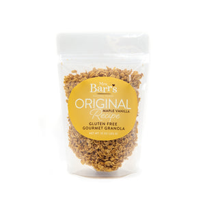 Original Maple Vanilla Granola