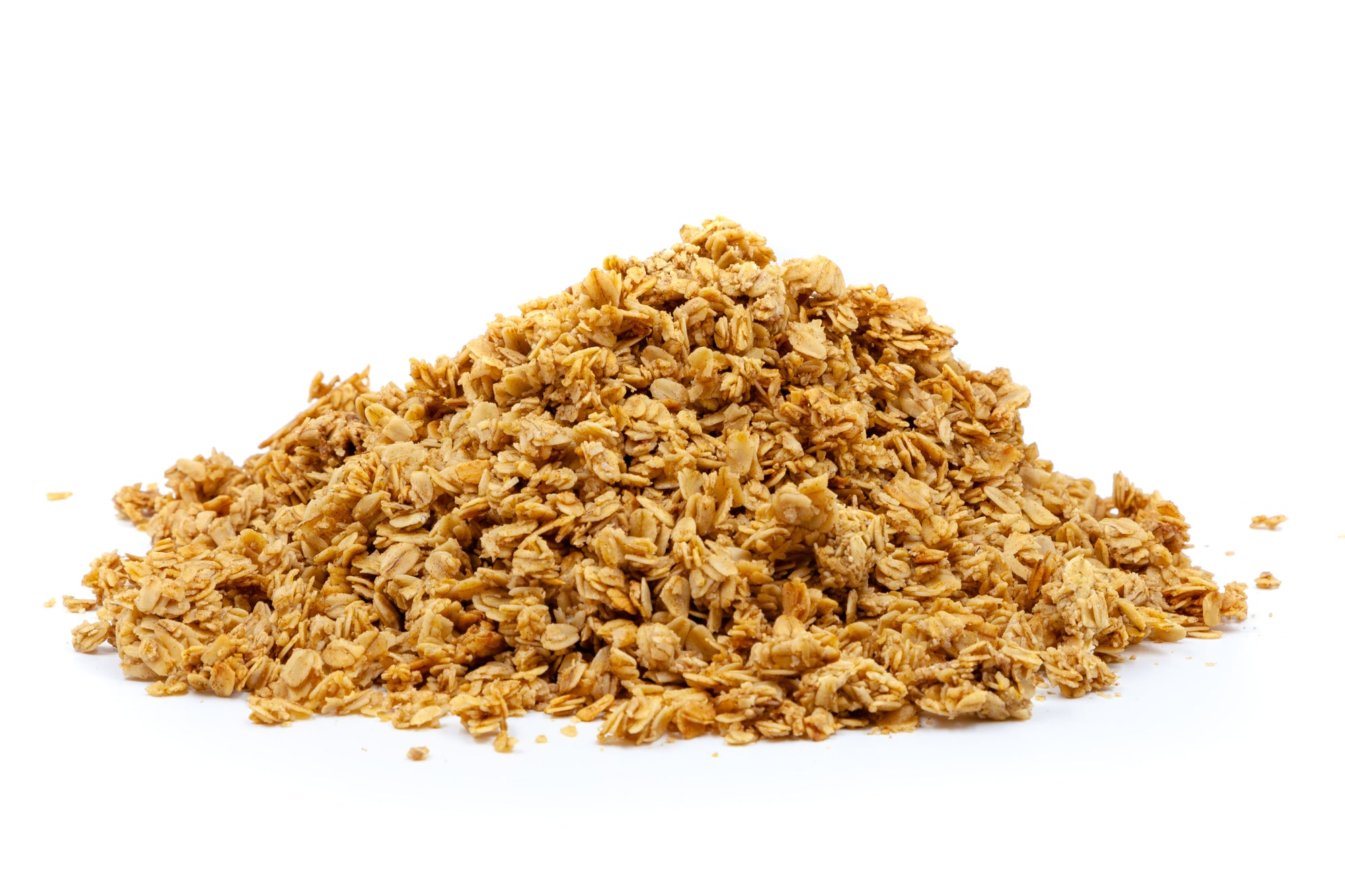 Bulk Original Maple Vanilla Granola (4lbs)