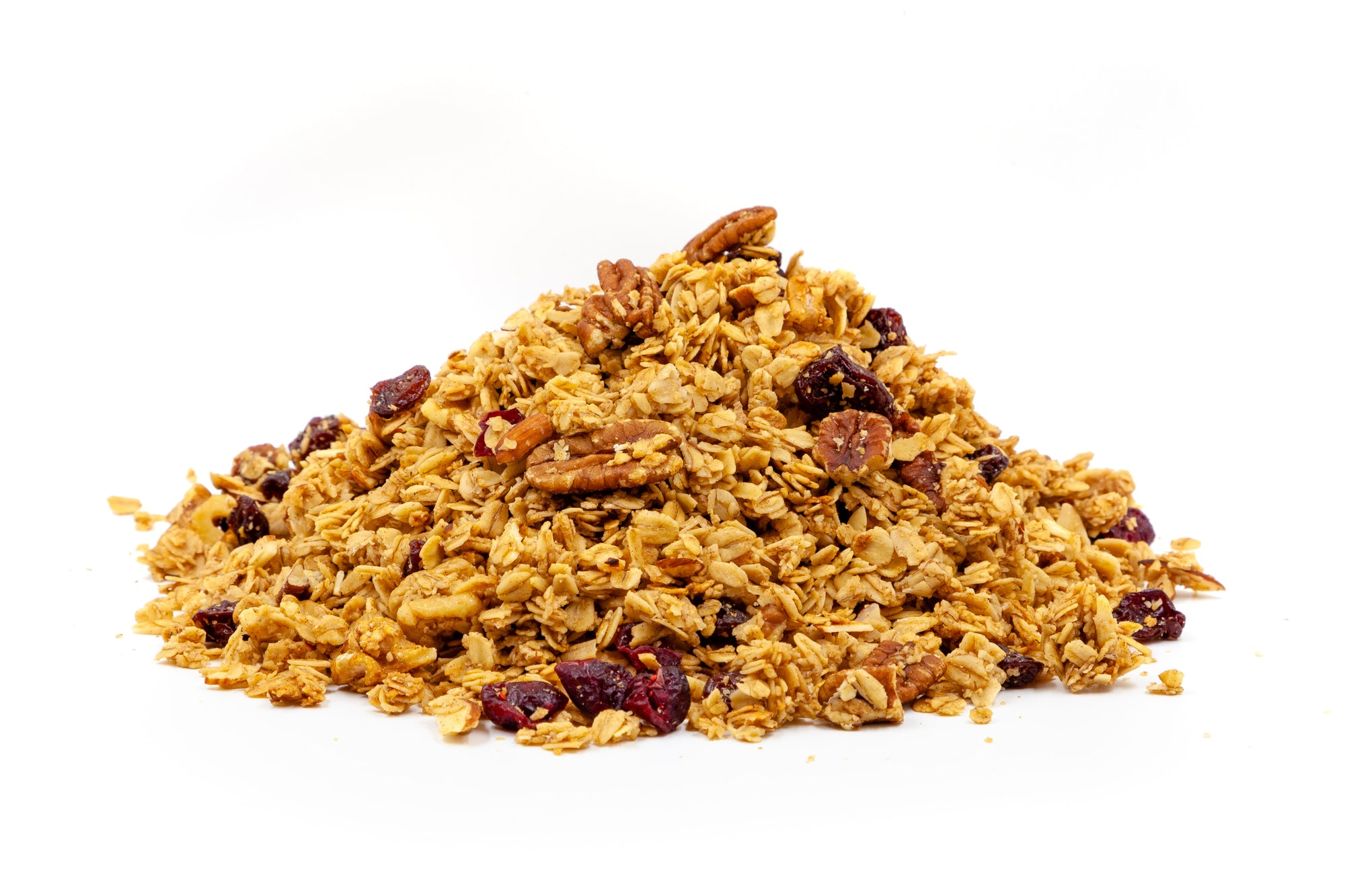 Bulk Nuts & Berries Granola (4lbs)