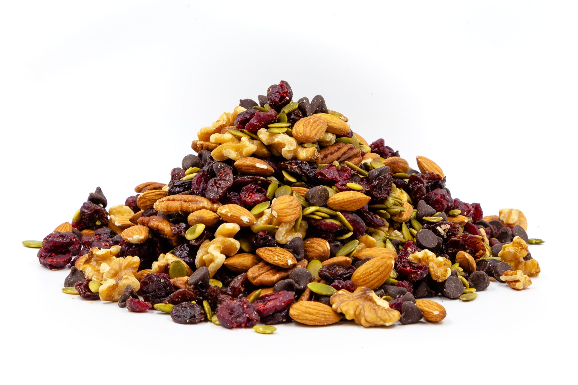 Bulk Stepmonster's Chocolate Chip Trail Mix (4lbs)