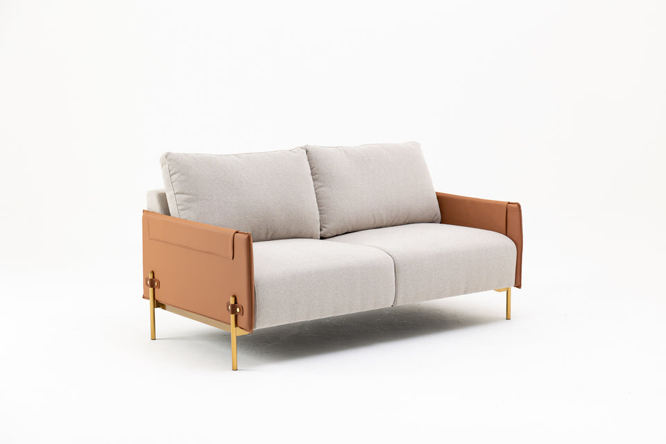 BERANICE Loveseat