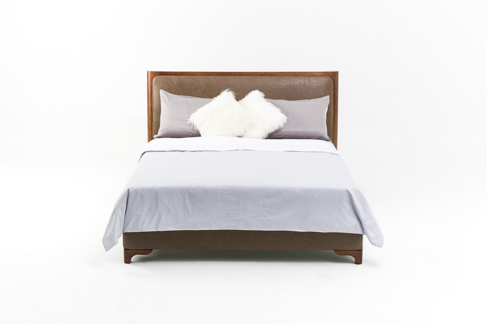 BEXHILL Queen Size Bed Frame