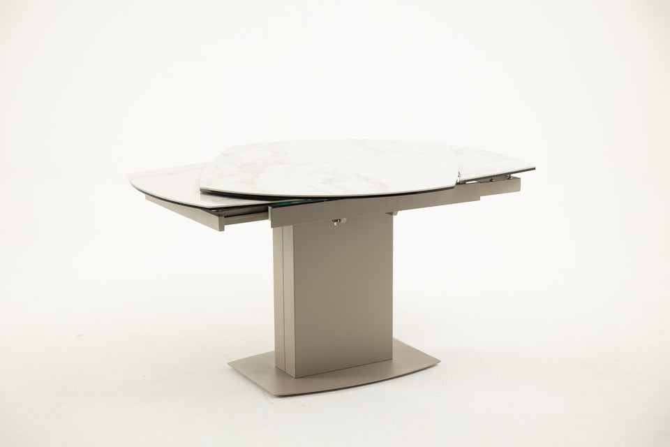 CAMERON Extendable Dining Table