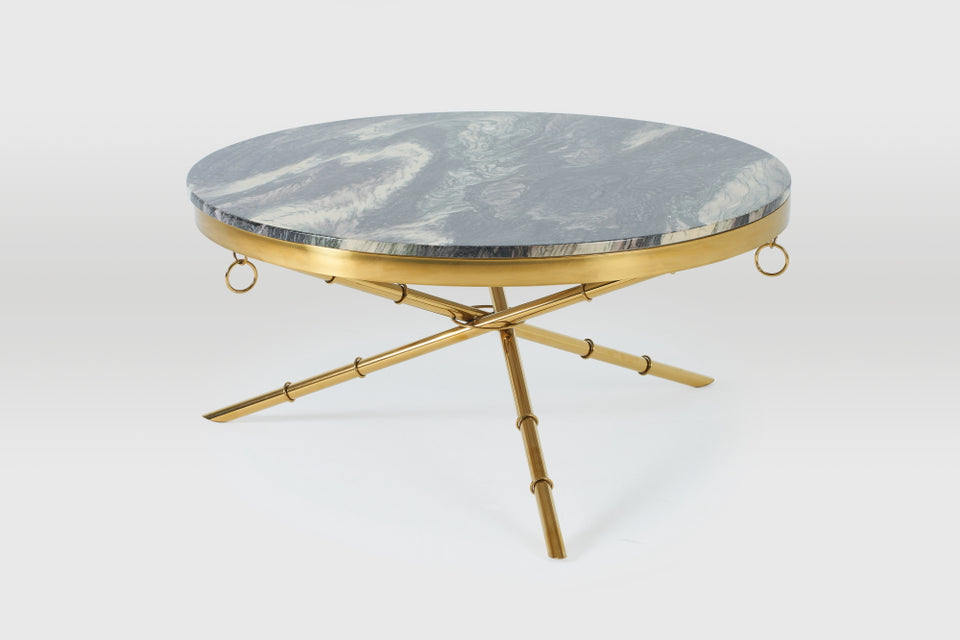CARFRAE Coffee Table