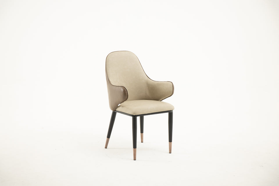 DUDLEY Dining Armchair