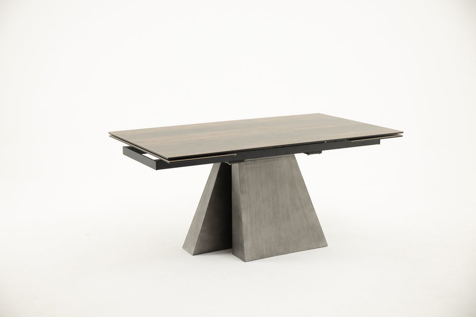ENTOPIA Extendable Dining Table