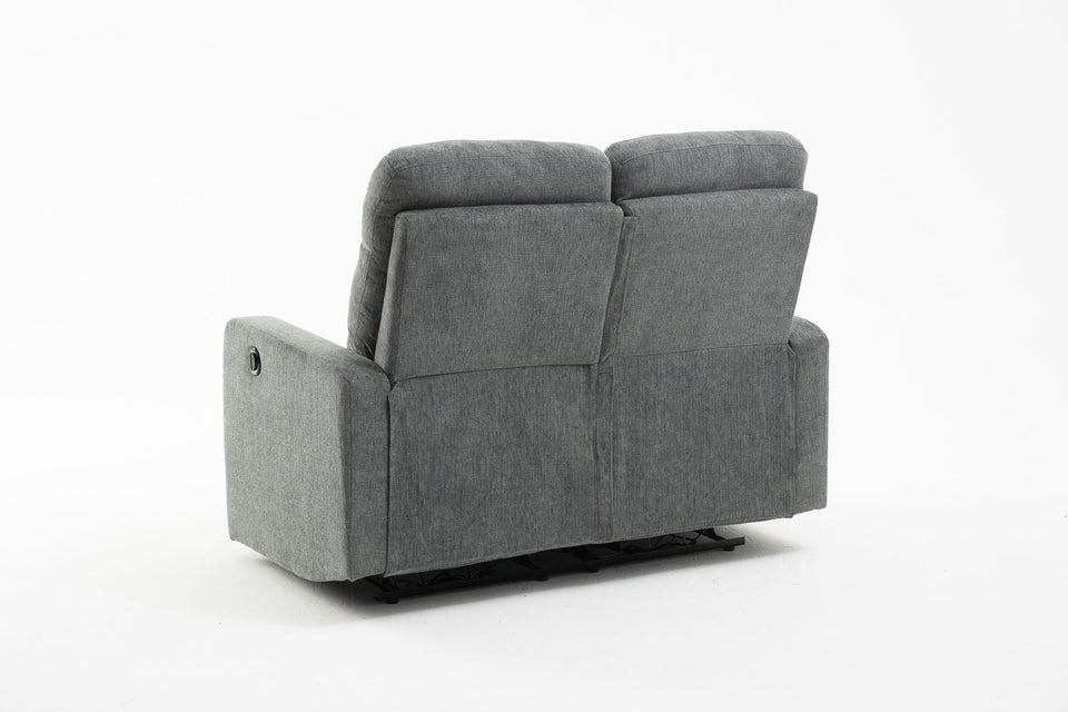 ESPERANCE Power Recliner Loveseat