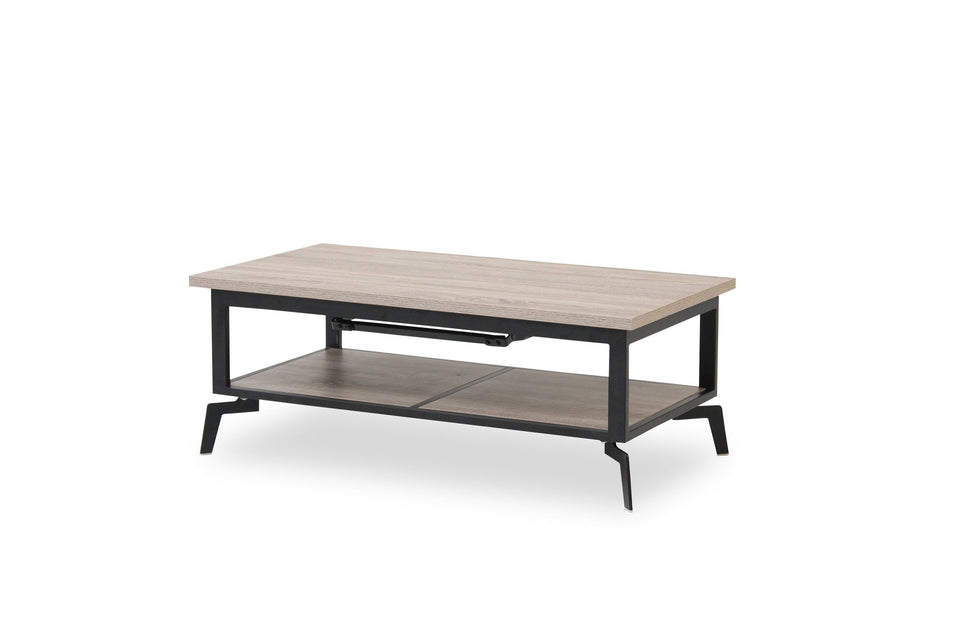 HERNE Lift-Top Coffee Table