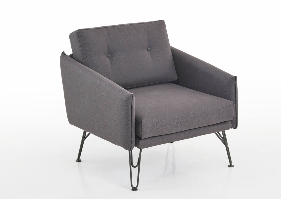 HOGANAS Lounge Chair