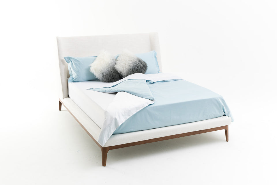 MACKAY King / Queen Size Bed Frame